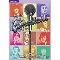 Comedians - Series 7 - Complete