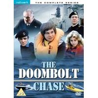 Doombolt Chase - The Complete Series