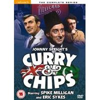 Curry and Chips - The Complete Series