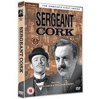 Sergeant Cork: Series 1 (1964)