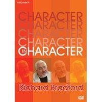 In Character - Richard Bradford (2005)