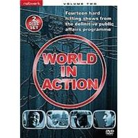 World In Action - Vol. 2