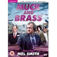 Muck and Brass: The Complete Series