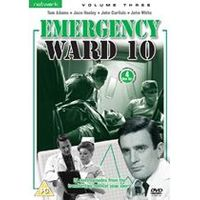 Emergency Ward 10: Volume 3