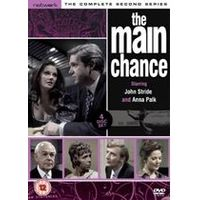 The Main Chance: Series 2 (1970)