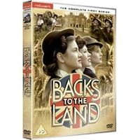 Backs To The Land - Series 1