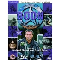 Boon - Series 4 - Complete
