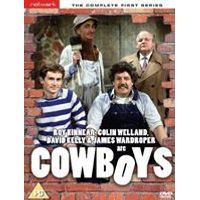 Cowboys - The Complete First Series