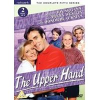 The Upper Hand: Series 5