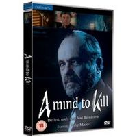 A Mind To Kill - The Pilot Movie
