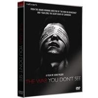 John Pilger - The War You Dont See