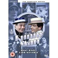Funny Man: The Complete Series (1980)