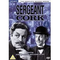 Sergeant Cork: Series 2 (1964)