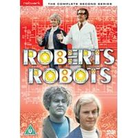 Roberts Robots: The Complete Second Series (1974)