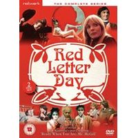 Red Letter Day: The Complete Series (1976)