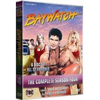Baywatch - The Complete Fourth Series