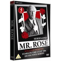Mr Rose - Series 1 - Complete