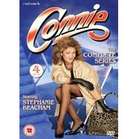 Connie: The Complete Series