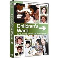Children's Ward - The Complete Second Series