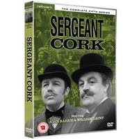 Sergeant Cork: Series 5 (1965)