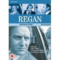 Regan - The Movie