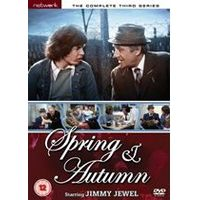 Spring And Autumn - Series 3 - Complete