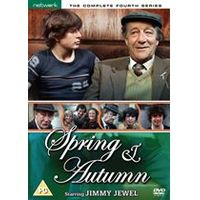 Spring and Autumn - The Complete Series 4