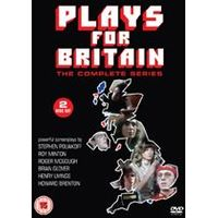 Plays for Britain: The Complete Series (1976)