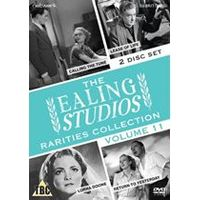 The Ealing Studios Rarities Collection: Volume Eleven