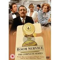 Room Service: The Complete Series
