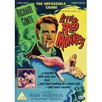 The Little Red Monkey (1955)
