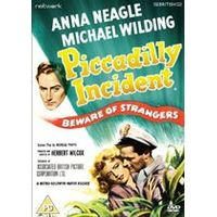 Piccadilly Incident (1946)