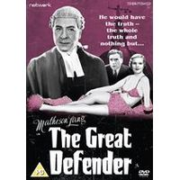 The Great Defender (1934)