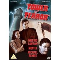 The Tower of Terror (1941)