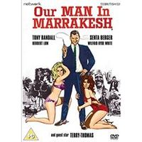 Our Man in Marrakesh (1966)