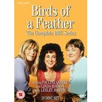 Birds of a Feather: The Complete BBC Series
