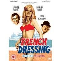 French Dressing (1964)