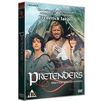 The Pretenders: The Complete Series