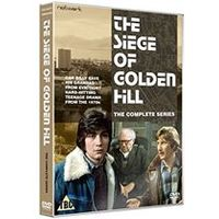 The Siege of Golden Hill - Complete Series