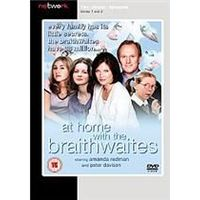 At Home With The Braithwaites - Two Classic Episodes