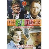Various Artists - Zoo Gang [Original Motion Picture Soundtrack] (Music CD)