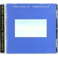 Dire Straits - Communique (Music CD)