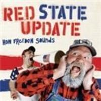 Red State Update - How Freedom Sounds