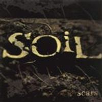 Soil - Scars (Music CD)