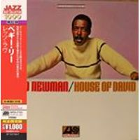 David Newman - House Of David (Music CD)