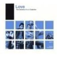 Love - Definitive Love, The