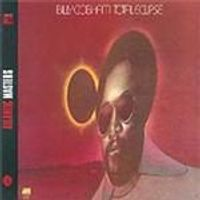 Billy Cobham - Total Eclipse (Music CD)
