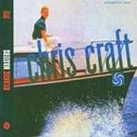 Chris Connor - Chris Craft (Music CD)