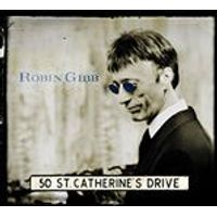 Robin Gibb - 50 St. Catherines Drive (Music CD)
