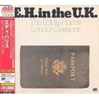 Eddie Harris - Eh In The Uk (Music CD)